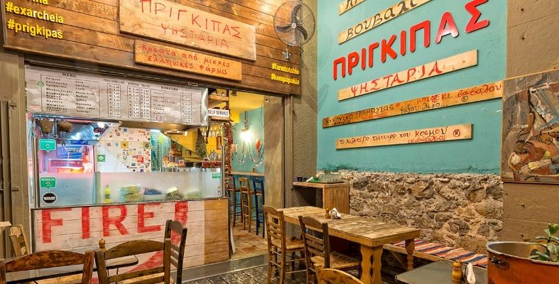 AthensVoice: Αν δεν έχεις φάει Πρίγκιπα, δεν έχεις φάει σουβλάκι
